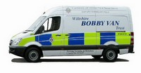 The Bobby Van